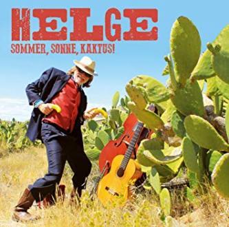 Helge wurde am 30. August 1955 in Mülheim an der Ruhr geboren. Deshalb wollte er zunächst Clown ...
